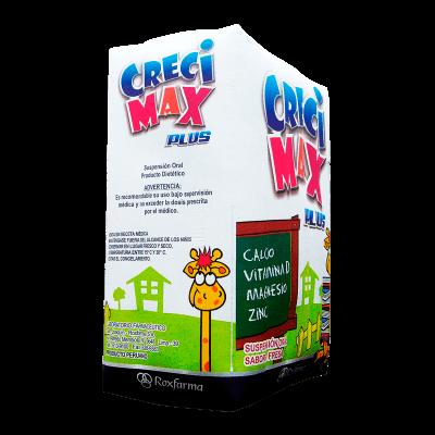 Crecimax