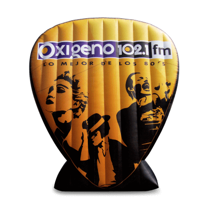 Radio Oxígeno