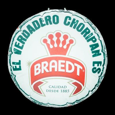 Choripán Braed