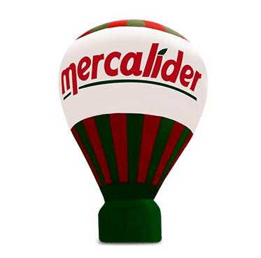 mercalider pera