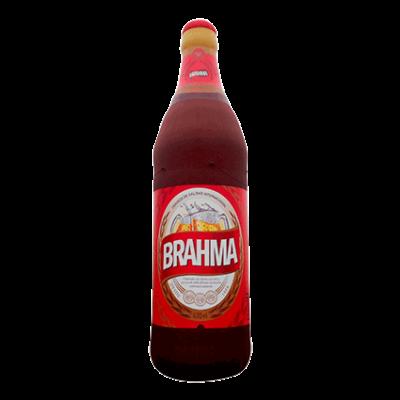 brahma botella