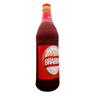 brahma botella 8m