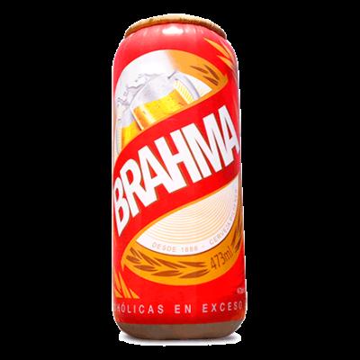 brahma lata roja
