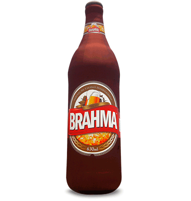 brahma 630