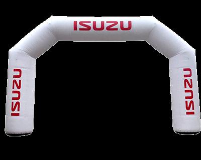 Isuzu Arco