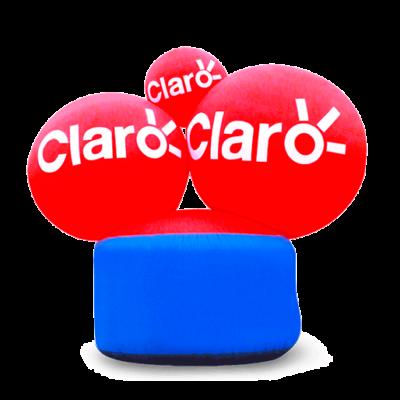 claro esferas