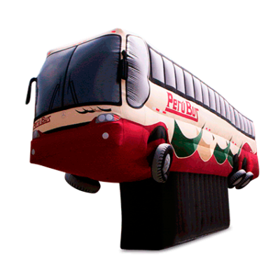 peru bus