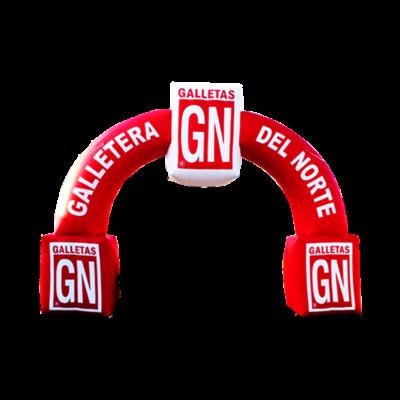 GALLETERA DEL NORTE