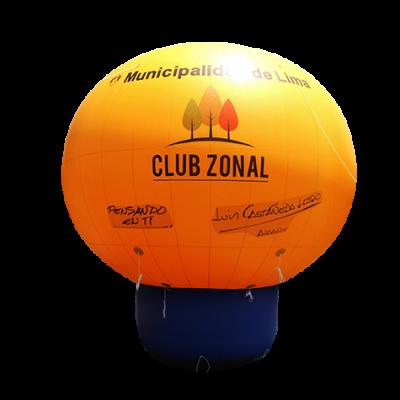 CLUB ZONAL
